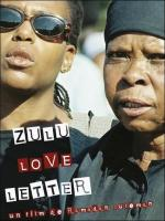 Zulu Love Letter (Lettre d'amour zoulou)