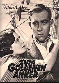 The Golden Anchor