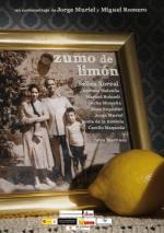 Zumo de limón (C)