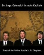 Zur Lage: Österreich in sechs Kapiteln