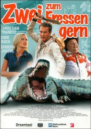 Alerta cocodrilo (TV)